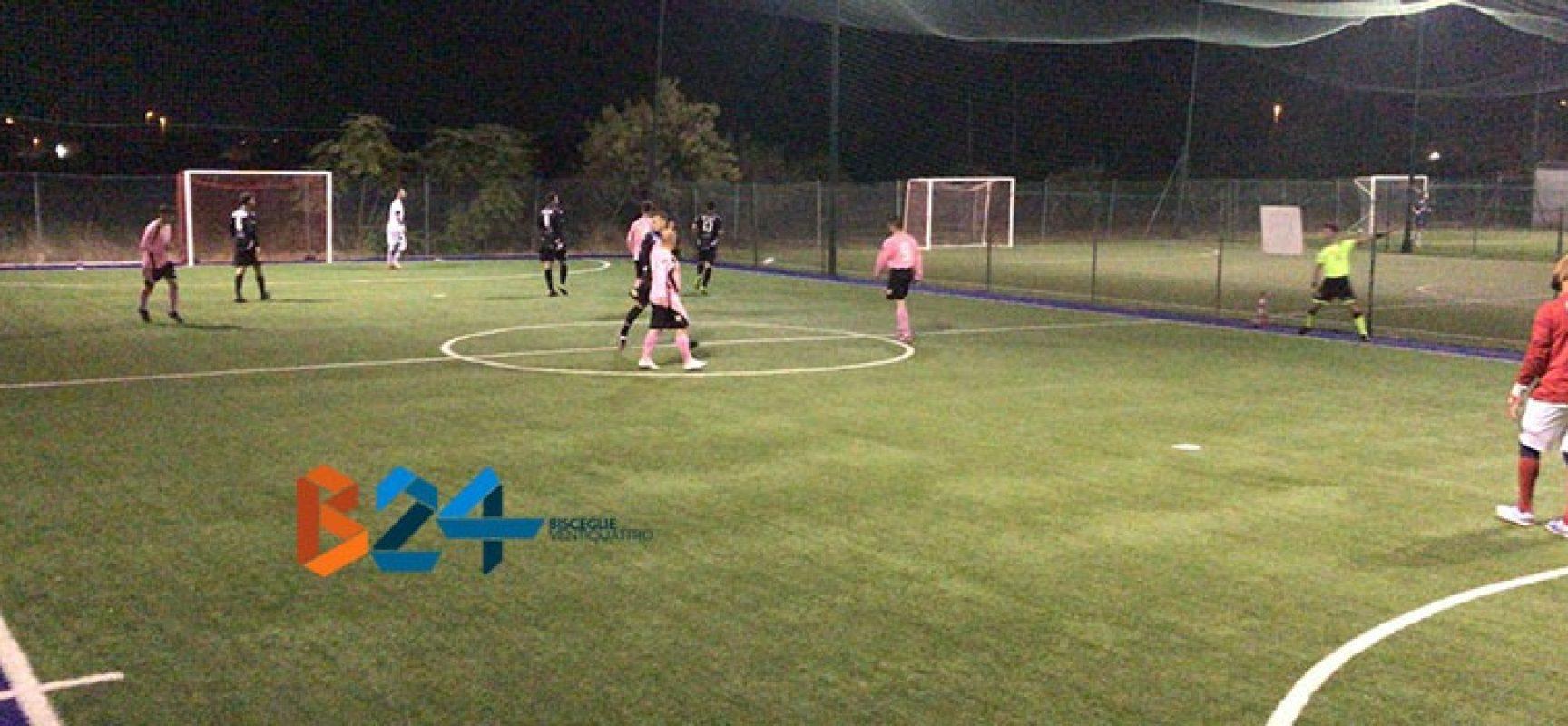 Futbol Cinco, pesante ko interno contro il Dream Team Palo del Colle