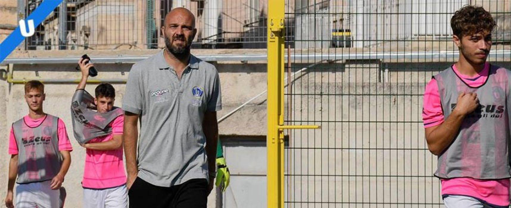 """Unione Calcio, vittoria casalinga rimandata. Il Gallipoli sbanca il """"Di Liddo"""""""