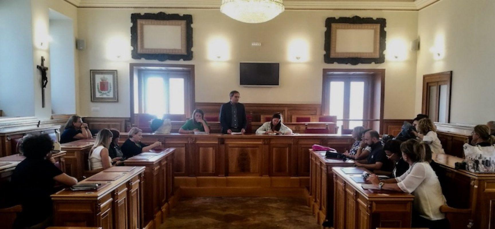 Insediata Commissione Pari Opportunità, Aurelia Storelli è la presidente