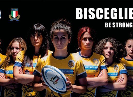Quinto posto per le Bees Bisceglie Rugby nella prima tappa di Coppa Italia