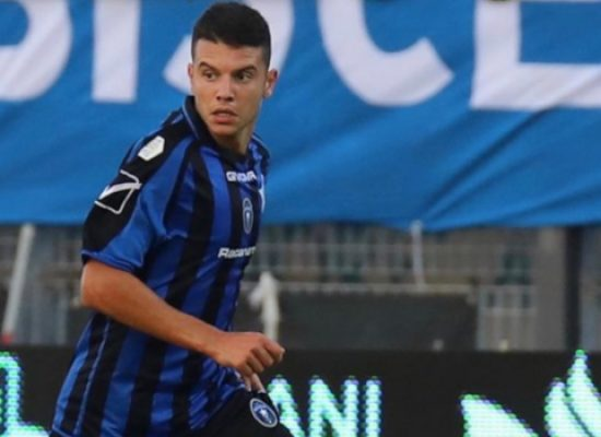 Bisceglie Calcio sconfitto in casa dalla Ternana