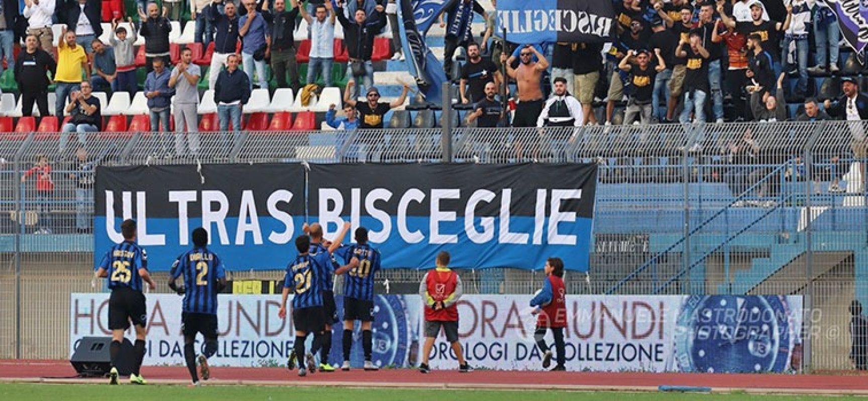 Il nuovo Bisceglie Calcio sarà gestito da biscegliesi, i nomi dell'organigramma societario