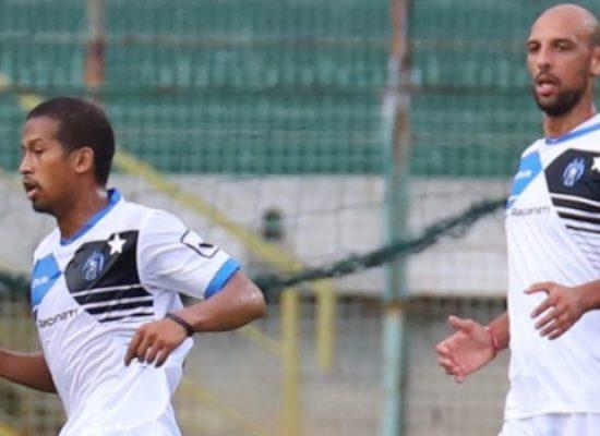 Bisceglie Calcio a caccia della prima vittoria casalinga con la Virtus Francavilla