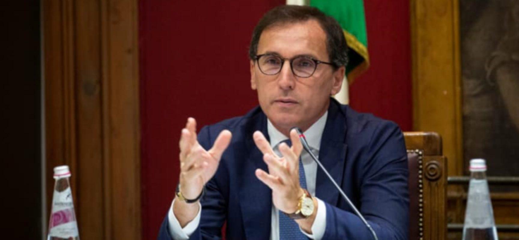 """Alluvioni 2016 e 2017, Boccia: """"Sbloccati contributi per aree coinvolte"""". C'è anche Bisceglie"""