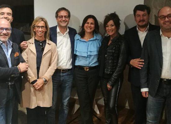 """Nuovo organigramma per l'Associazione """"Borgo Antico"""" di Bisceglie / DETTAGLI"""