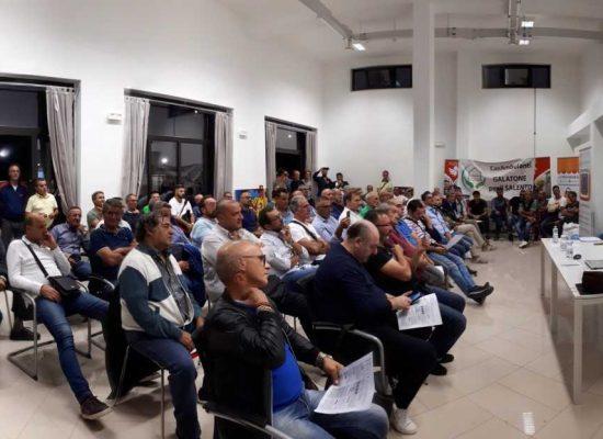 "Assemblea ambulanti a bisceglie, Todisco: ""Uno schiaffo agli autoreferenziali"""