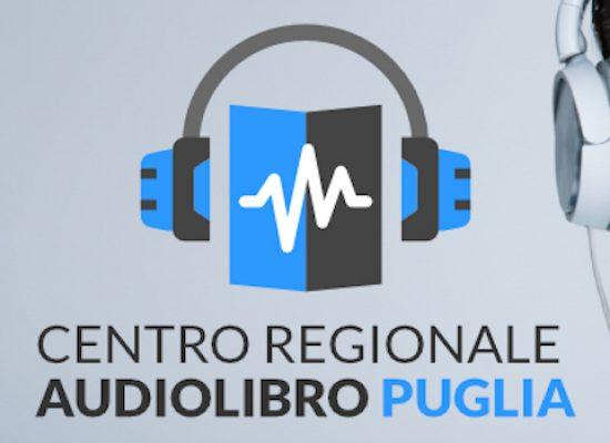 Audiolibri per ipovedenti, un'opportunità concessa dal Centro Regionale pugliese
