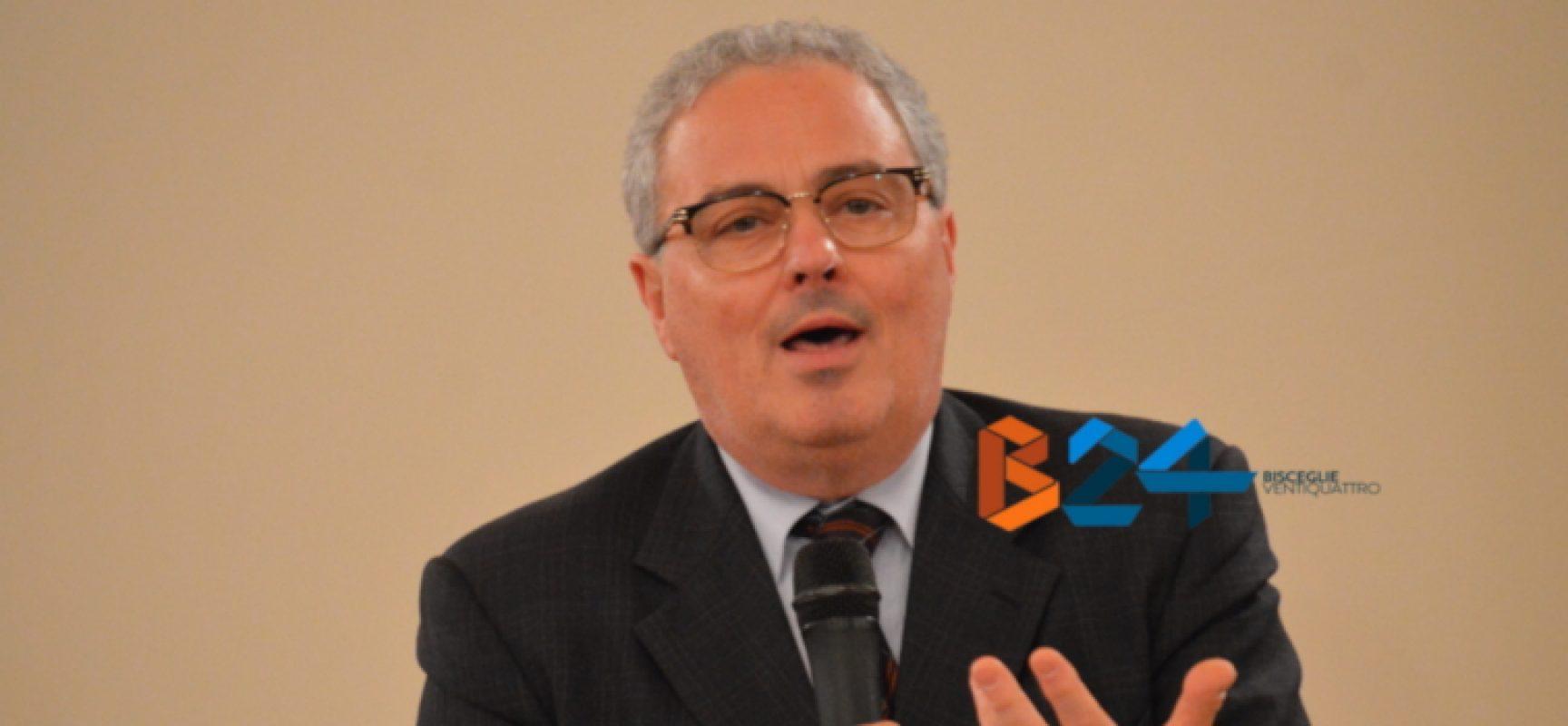"""Commercio, Napoletano: """"Amministrazione inadeguata e incapace di coinvolgere"""""""