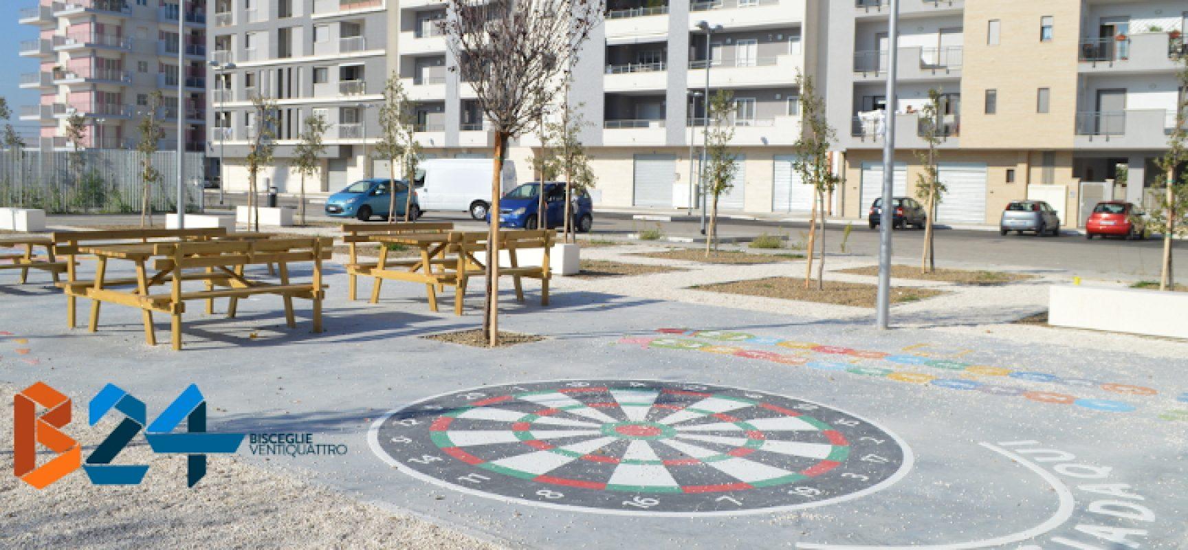 Piazza Hackert, residenti 167 incontrano il sindaco Angarano per tutelare il parco