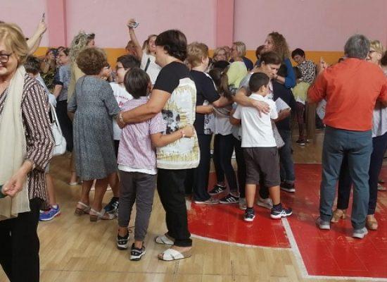 """""""Festa dei nonni in musica"""", gioia e condivisione alla San Giovanni Bosco / FOTO"""