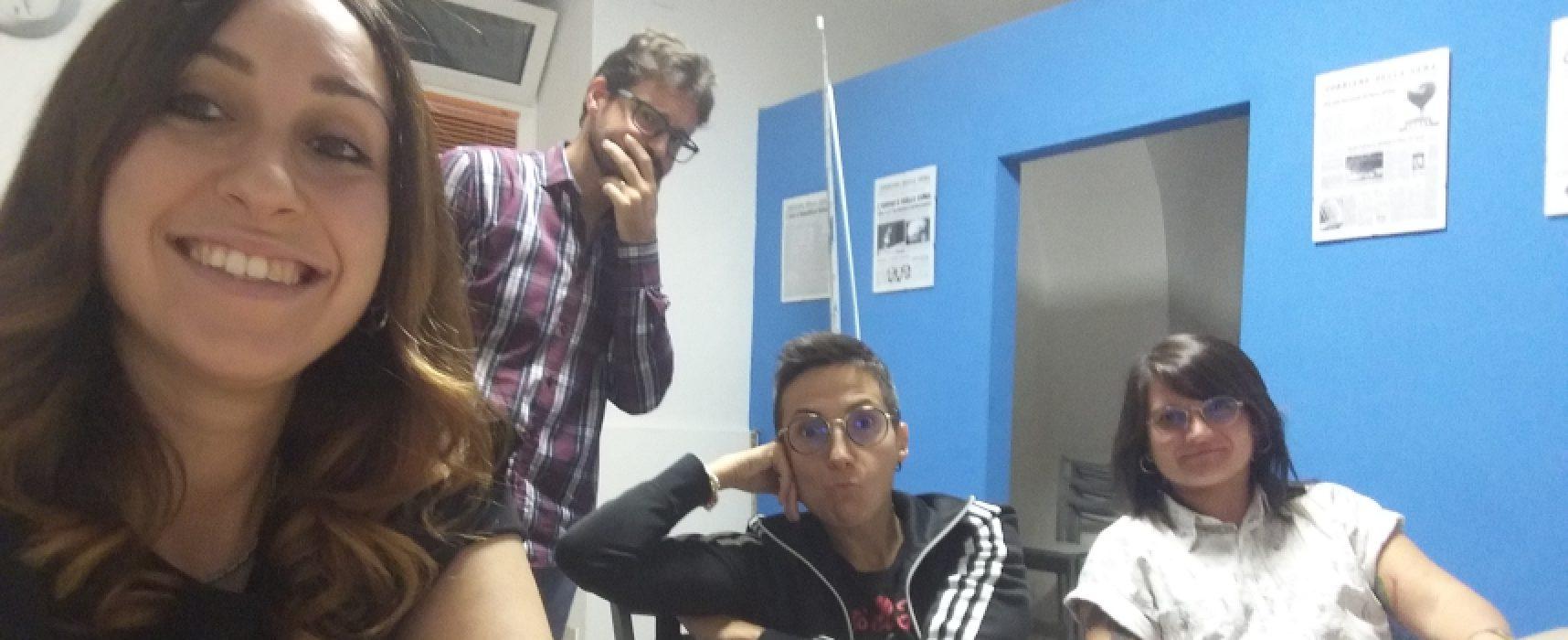 """Torna su Radio Centro """"Cosa Succede in Città"""" e spegne dieci candeline / SIGLA INIZIALE"""