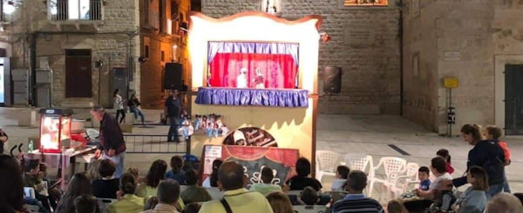 Furto e danni al teatro dei burattini di Alessio Sasso, stasera la consegna dei fondi raccolti