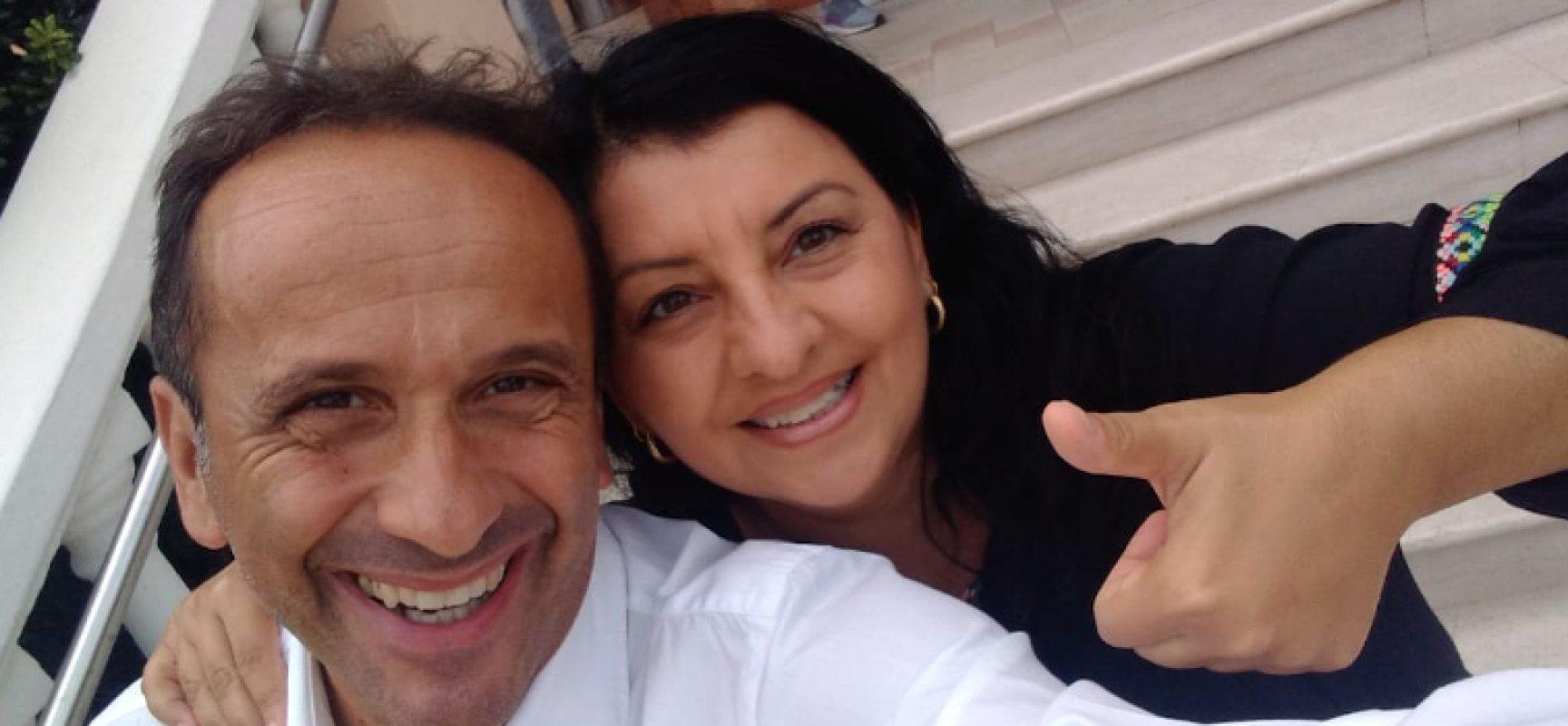 """Diretta Facebook col cast del """"Mudù"""", tra gli attori anche la biscegliese Lella Mastrapasqua"""