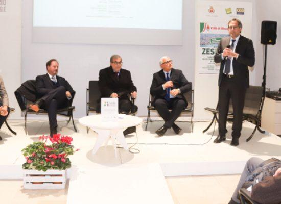 Zes, opportunità di crescita, sviluppo e occupazione per la città di Bisceglie