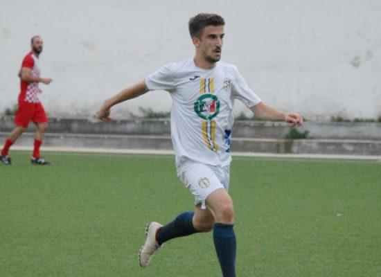 Don Uva, impegno in trasferta contro la capolista Manfredonia