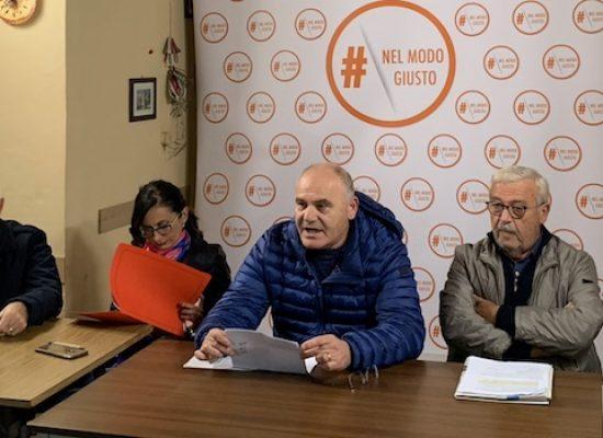 """Gruppo Nel Modo Giusto chiede stop sperimentazione 5G: """"Non siamo cavie"""""""