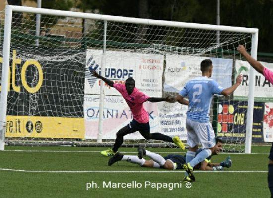 Unione Calcio, solo un pari contro il Vieste