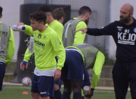 Unione Calcio a Barletta in cerca di riscatto