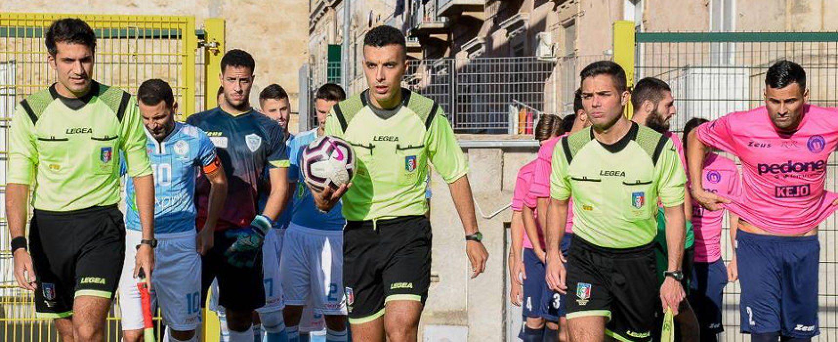 Unione Calcio, contro il Vieste in palio la finale di Coppa