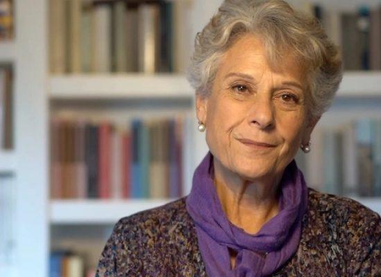 """La scrittrice Simonetta Agnello Hornby a Bisceglie per presentare """"Siamo Palermo"""""""