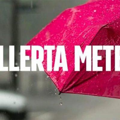 Allerta meteo arancione su Bisceglie: temporale e raffiche di burrasca