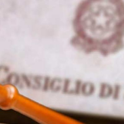 Bilancio di previsione, Consiglio di Stato respinge istanza misure cautelari avanzata dal Comune