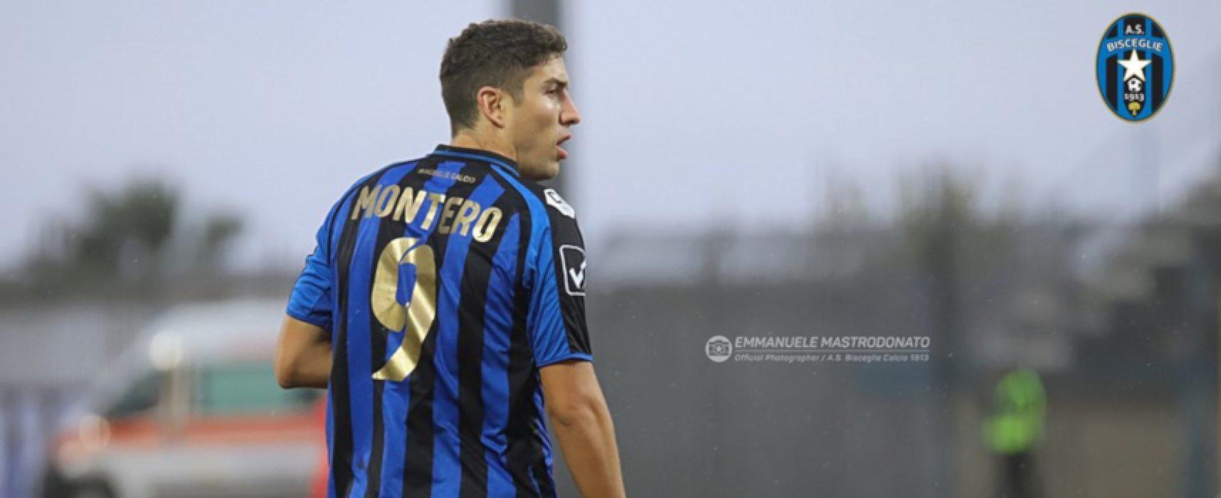 Comincia dalla Cavese il nuovo corso di Mancini sulla panchina del Bisceglie Calcio