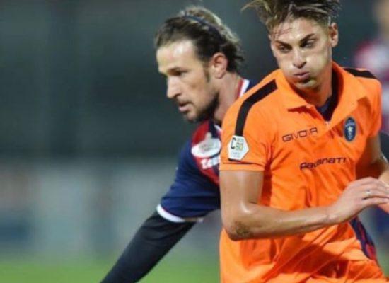 Bisceglie Calcio beffato nel finale ed eliminato dalla Coppa Italia di Serie C
