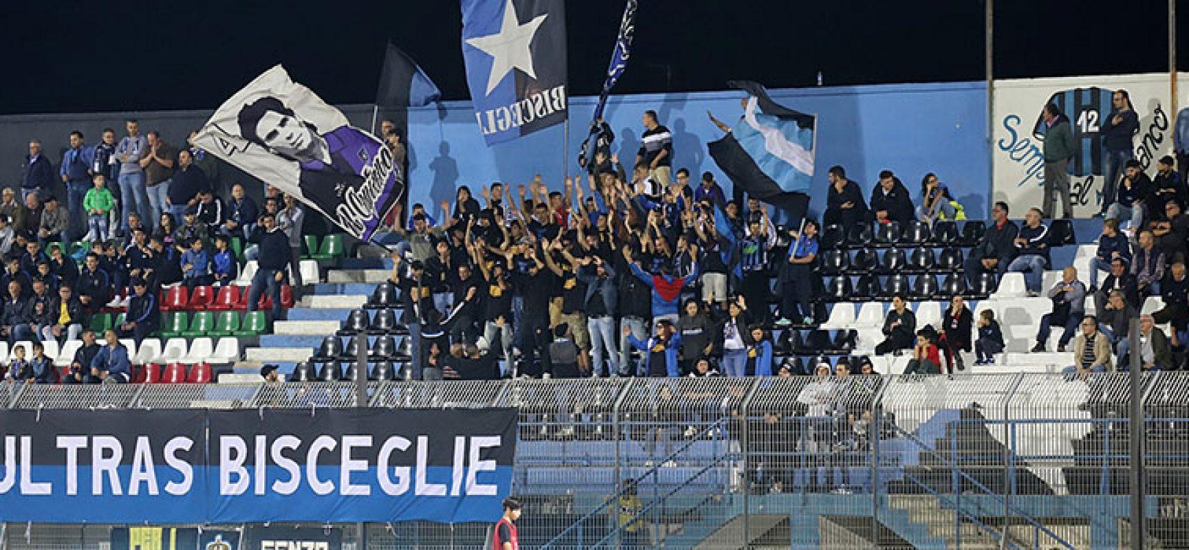 Bisceglie Calcio, ore decisive, Racanati iscrive la squadra in D?