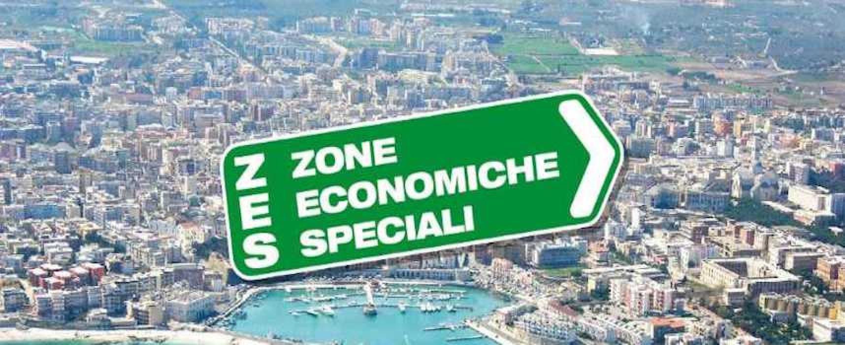 Zes, convegno su opportunità e agevolazioni alla presenza del Ministro Boccia