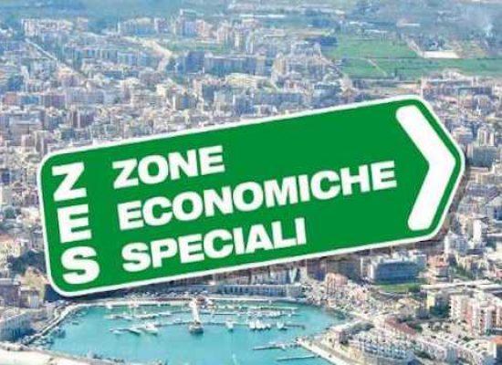 Comune organizza incontro sulle Zone Economiche Speciali