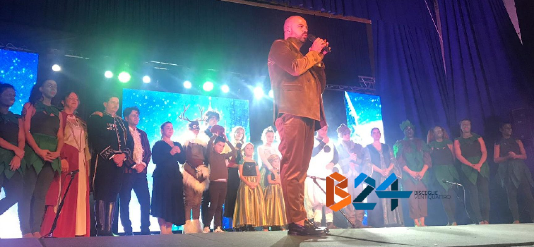 Fagipapamafra, video-contest, lavori futuri e decimo compleanno per la compagnia teatrale