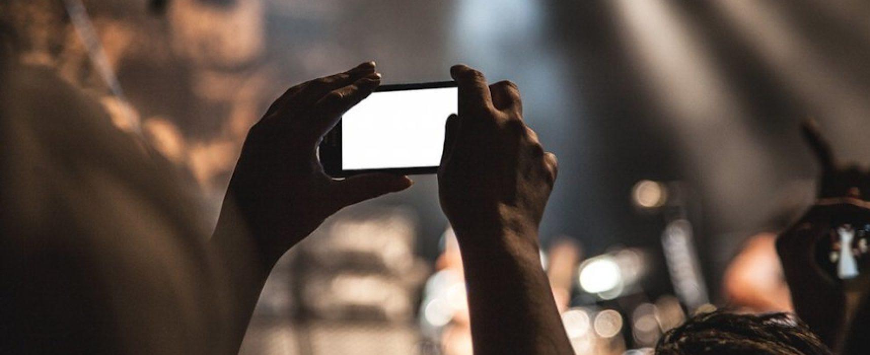 """""""Storytellme"""", concorso del Teatro Pubblico Pugliese per amanti di teatro, foto e social"""
