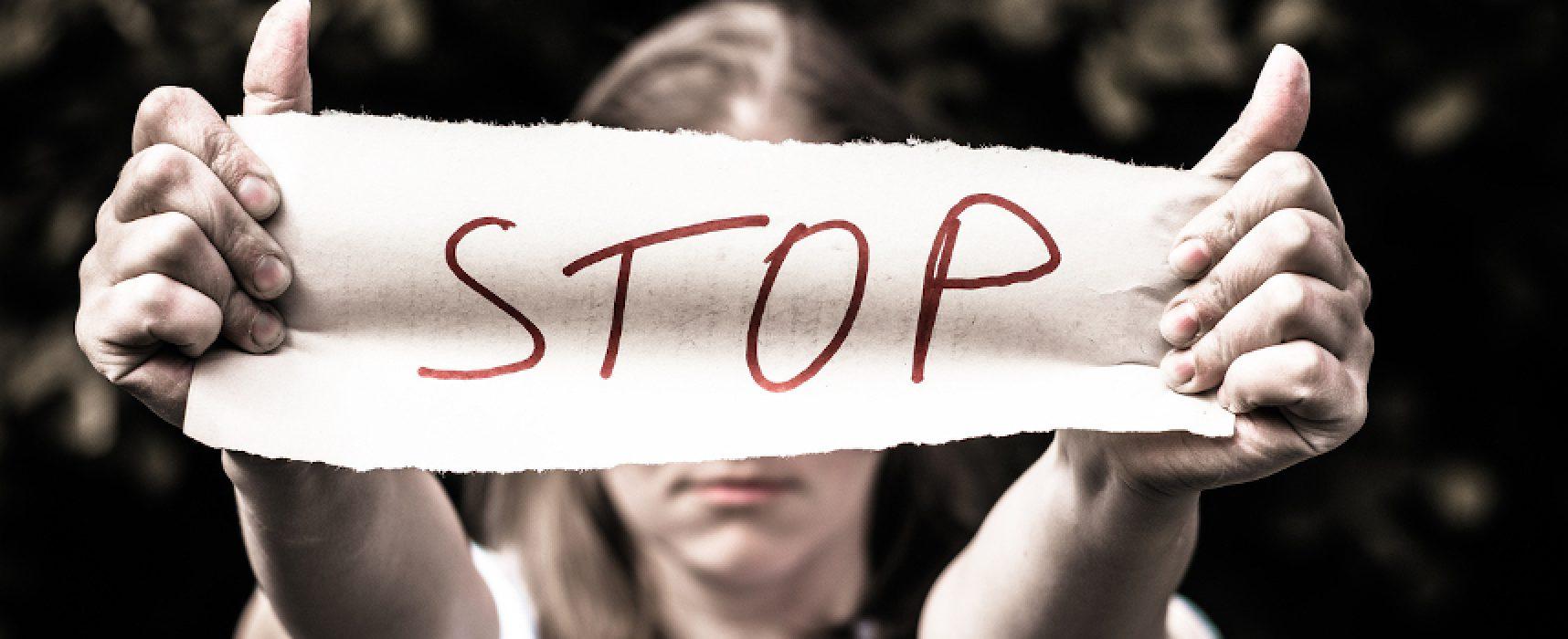 """""""Son venuta a cercare giustizia"""", De Ceglia racconta storie di violenza sulle donne nel nord barese"""