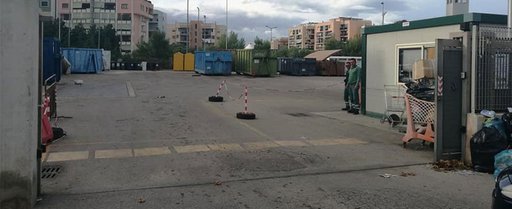 Nuovi orari autunnali per i centri comunali di raccolta rifiuti