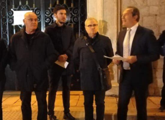 """Sentenza Tar, consiglieri di minoranza: """"Angarano si dimetta e smetta di far danni"""""""