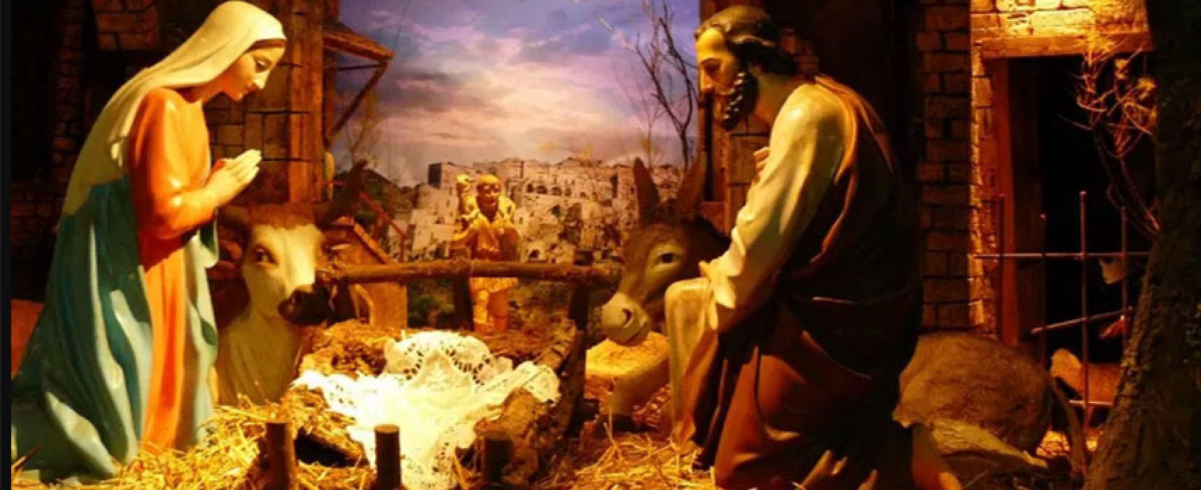 Parte il Natale nel Borgo Antico nel centro strorico