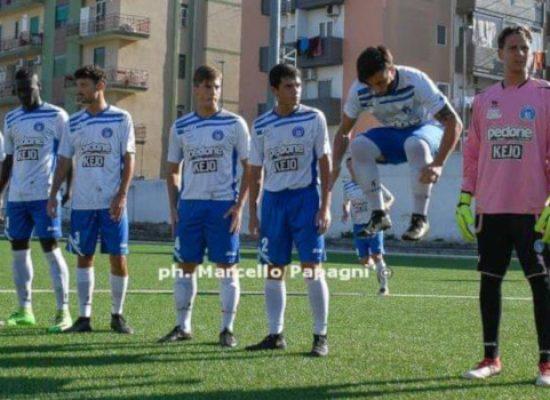 Unione Calcio in casa del Molfetta quarta forza del torneo