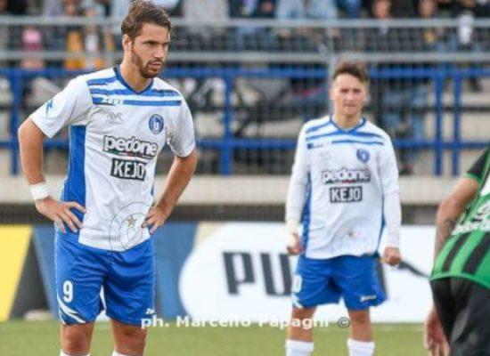 """L'Unione Calcio si ferma in semifinale: il Vieste sbanca il """"Di Liddo"""""""