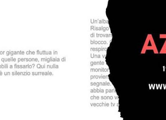 Azem, online i primi due capitoli del libro del biscegliese Andrea Introna