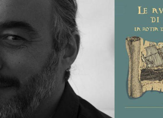 Lo scrittore esordiente Gianfranco Dabbicco ospite della libreria Prendi Luna