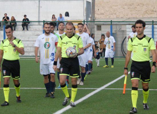 Il Don Uva cede alla distanza alla capolista United Sly