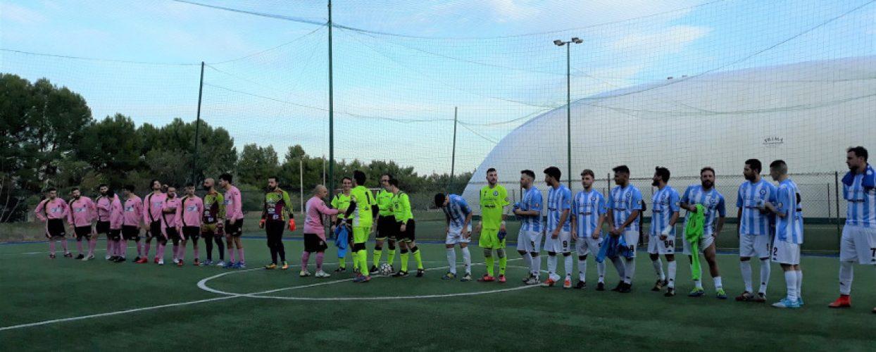 Nuovo derby per il Futsal Bisceglie, Diaz nella tana dello Chaminade, Cinco scende nel Salento