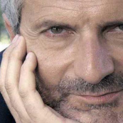 Gianrico Carofiglio questa sera a Bisceglie per presentare il suo nuovo romanzo