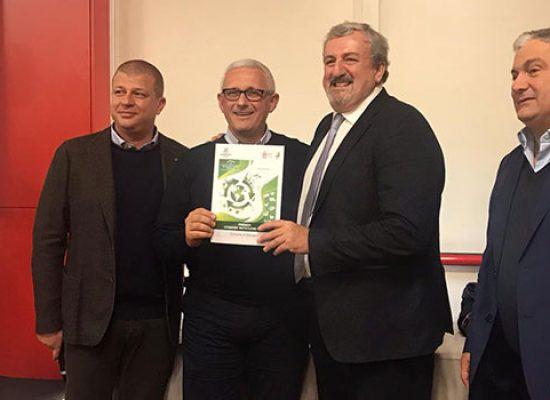 Premio Comuni Ricicloni, ecco i dati effettivi ed ufficiali della raccolta rifiuti nel 2018