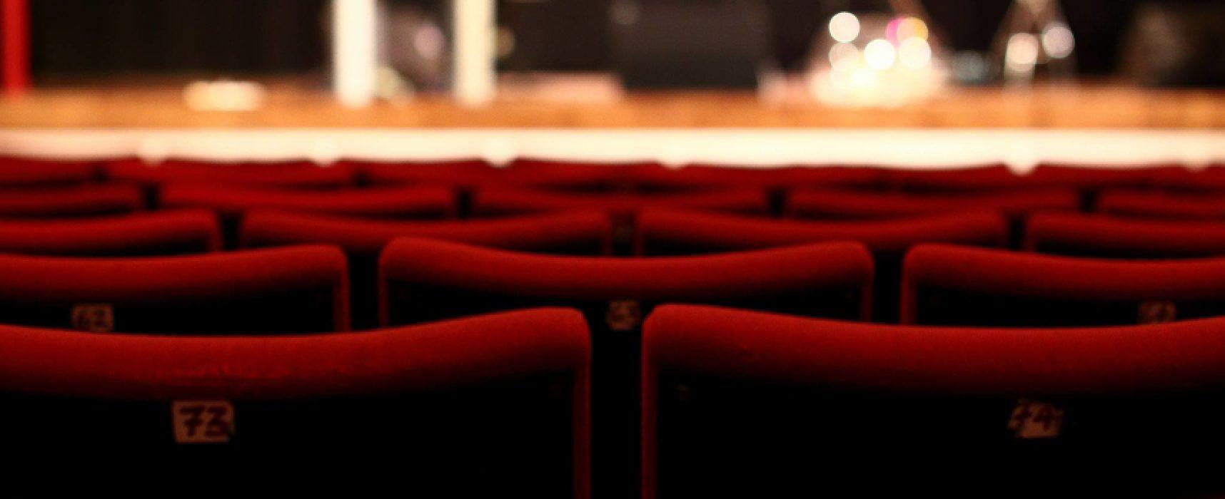 """Compagnia dei Teatranti, il cast del TeatroLab Young porta sul palco """"Cunto, canta, cunti"""""""