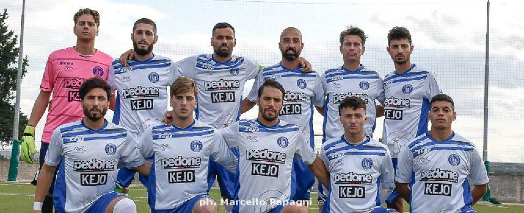 Unione Calcio, trasferta ad Otranto con i nuovi innesti