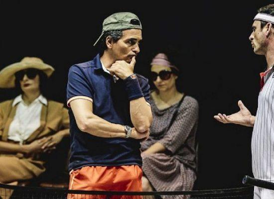 """SistemaGaribaldi, arriva a Bisceglie il teatro di Lucia Calamaro con """"Nostalgia di Dio"""""""