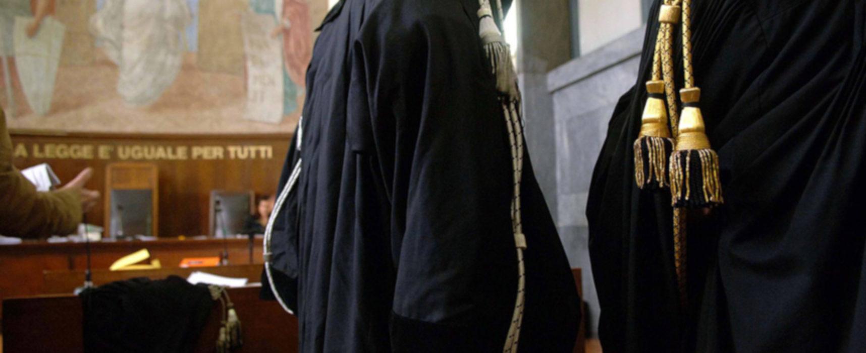 Puglia: in arrivo vaccinazione per magistrati, avvocati e personale amministrativo
