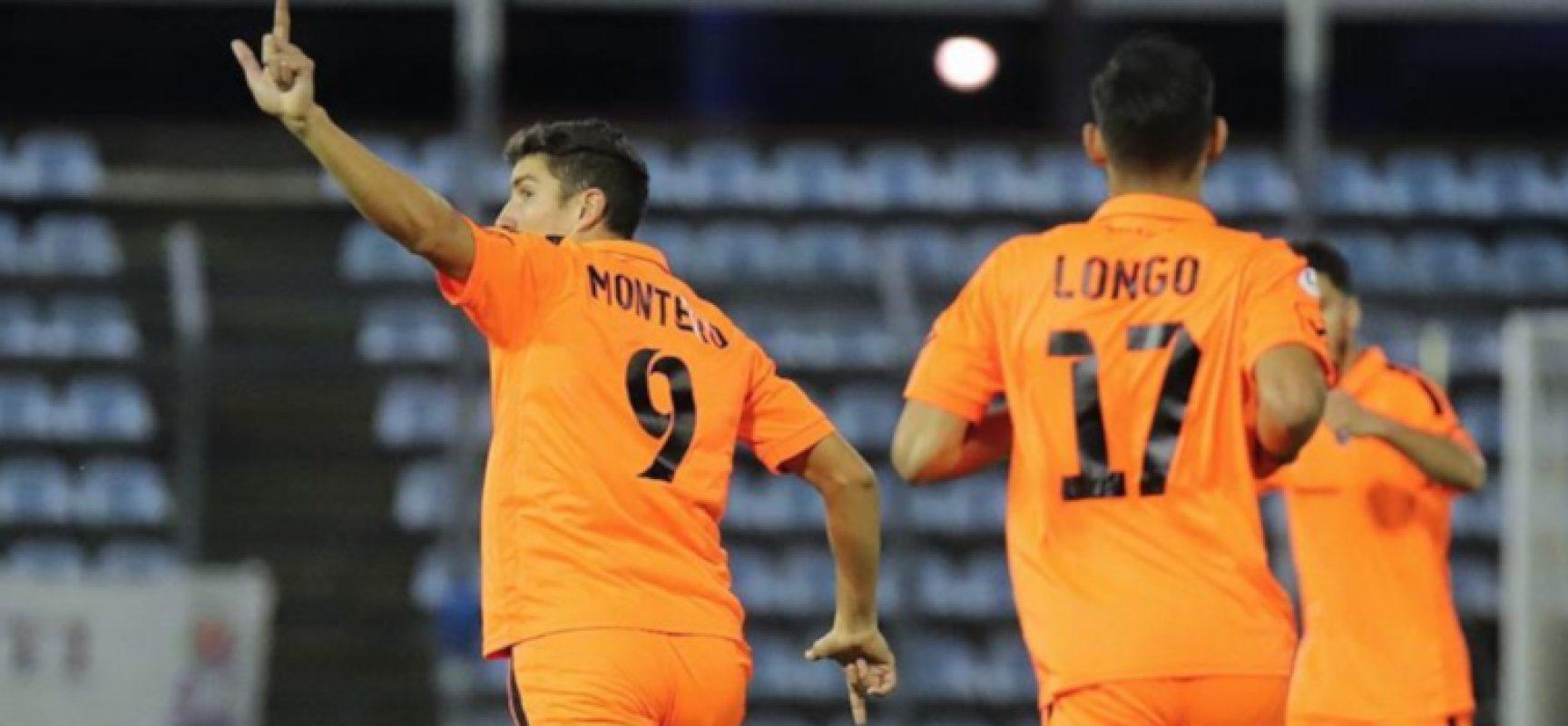 Il Bisceglie Calcio chiude il girone d'andata contro la Vibonese